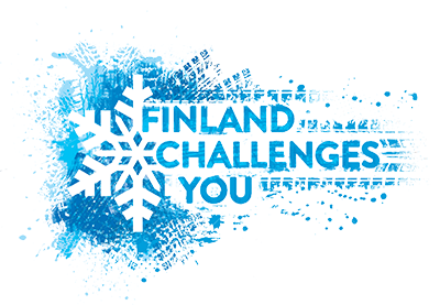 Finland challenges you logo